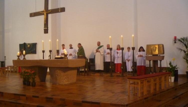Polska parafia w Essen zagrożona! W grę wchodzą